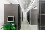 Datacentrum Coolhousing